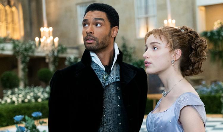 Top 10 TV dramas to stream right now : 01 Bridgerton | feedzbird.com