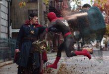 Spider-Man: No Way Home's First Trailer Unfoldsa Whole New Adventure